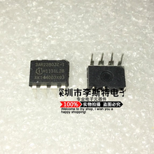 Send free 10PCS 3AR2280JZ-1 ICE3AR2280JZ-1  DIP-7   New original hot selling electronic integrated circuits