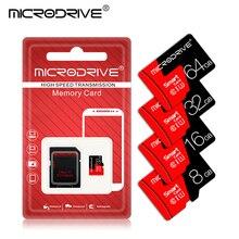 Высокоскоростная карта micro sd 8G 16GB 32GB 64GB 128GB класс 10 usb флеш-накопитель карта памяти Microsd sd карта для смартфона адаптер