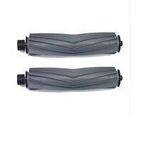 2Pcs Original Roller Main Brush For Chuwi Ilife A6 X620 X623 Vacuum Robot Cleaner Parts Accessories