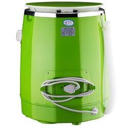 Niemowląt i małych dzieci w domu Mini pralka wymywania podwójnego zastosowania  z funkcja sterylizacji rozrządu odwodnienie funkcja