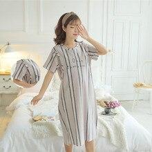 Одежда для сна для беременных; ночная рубашка для мам; Пижама для кормления грудью; платье для беременных