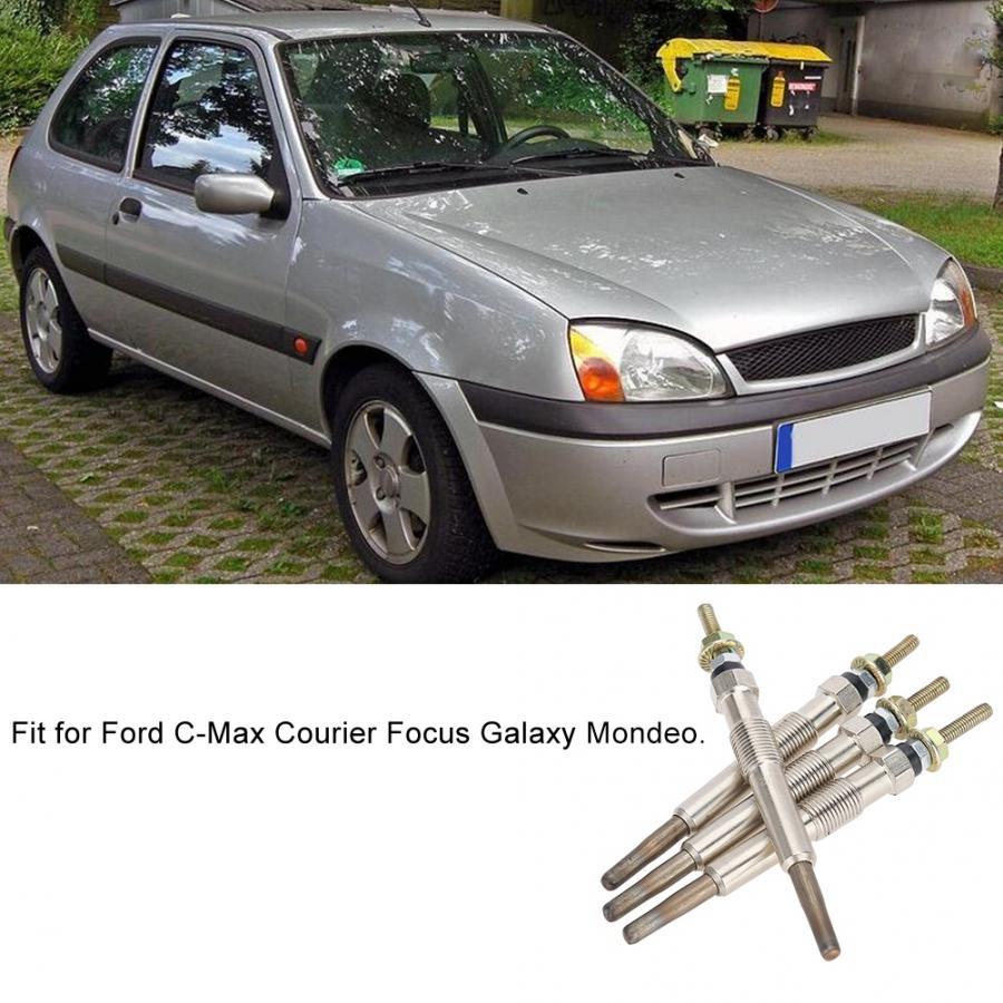 NEW GENUINE FORD FOCUS MONDEO C-MAX S-MAX GALAXY 1.8 DIESEL GLOW PLUG WIRING