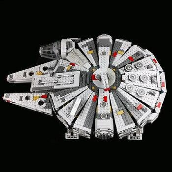 Soporte El Millennium Para Star Wars 75105 Falcon Exhibición Lego De QxWEderBoC