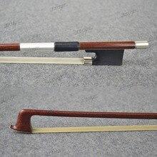 A Concerto Level Carbon Fiber Core Hybrid Pernambuco Violin bow! Premier Quality Natural Mongolia Horse Hair, Warm and Deep Tone