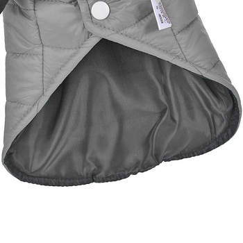 Winter Warm Dog Coat  3