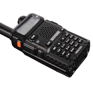 Image 3 - Baofeng DM 5R ווקי טוקי Dual Band חם CB רדיו 2 דרך משדר נייד VHF UHF UV 5R DMR רדיו Communicator סטריאו