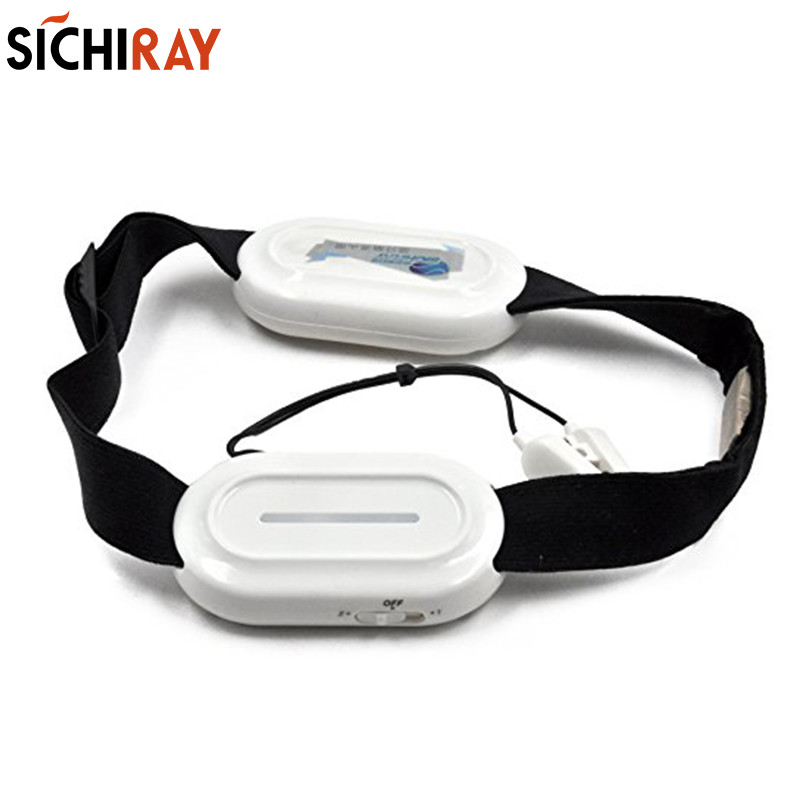 Sichiray MindBand Mi1 Wearable Mind Training EEG Device Meditation Device Brainwave Sensor with Neurosky Thinkgear Technology bluetooth tgam eeg acquisition module of eeg sensor mind control development two times paperback edition