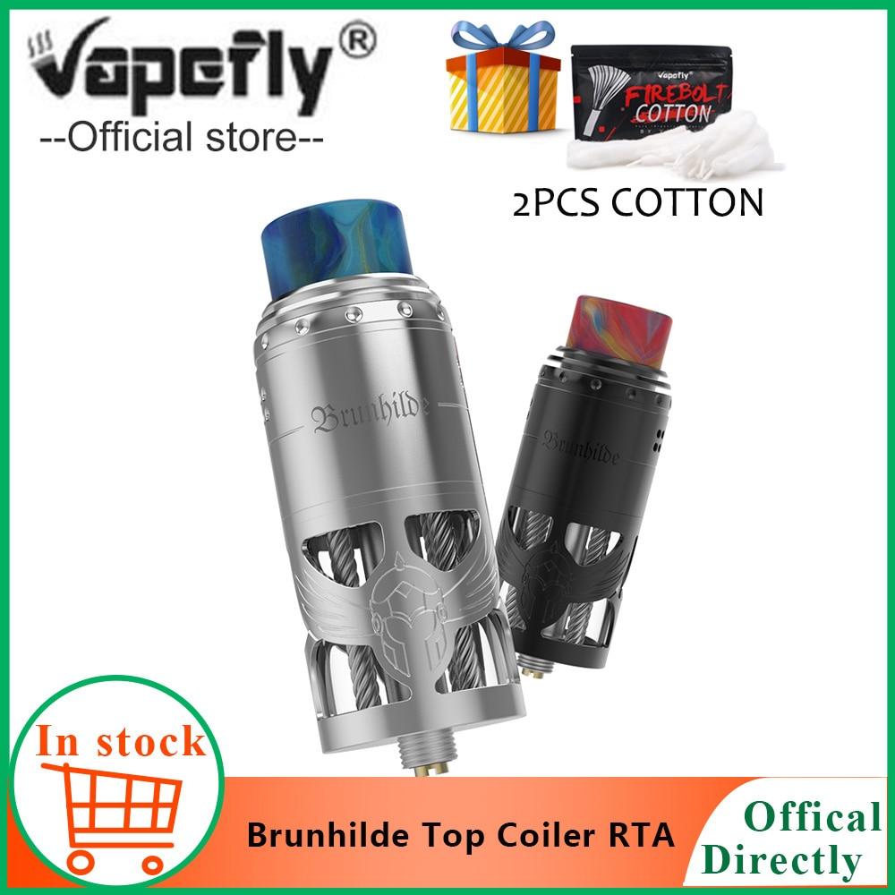 Original Vandy Vape Jackaroo 100W JACKAROO Mod SUBTANK System WaterProof Mesh Coil Electronic Cigarette VandyVape Vaporizer