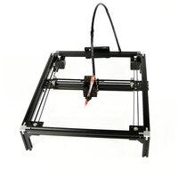 Diy drawbot 펜 그리기 로봇 기계 편지 쓰기 기계 a4 a3 조각 영역은 ru에 2500 mw/무료 세금을 추가 할 수 있습니다