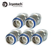 5pc Original Joyetech eGo One VT Atomizer Coil Ni 0.25ohm Electronic Cigarette Evaporizers Coil Head 0.25ohm for ego one tank