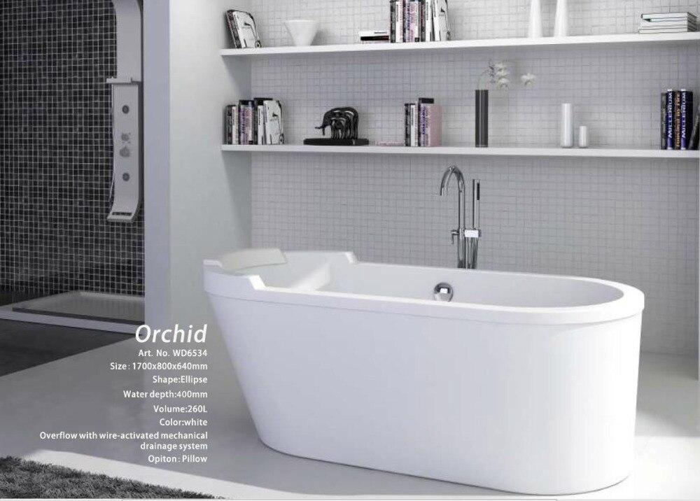Badewannen Und Whirlpools 67 Rechteckigen Neue Design Nahtlose Joint Freistehende Fertigung Badewanne Integrierte Cupc Zustimmung Einweichen Bad 6534