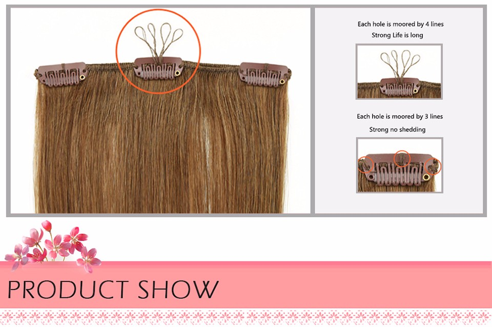 clip in human hair extensions (8)