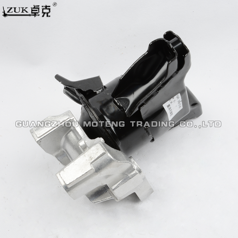 For 2012-2014 Honda CR-V 2.4L Auto Engine Motor /& Transmission Mount Set 4PCS
