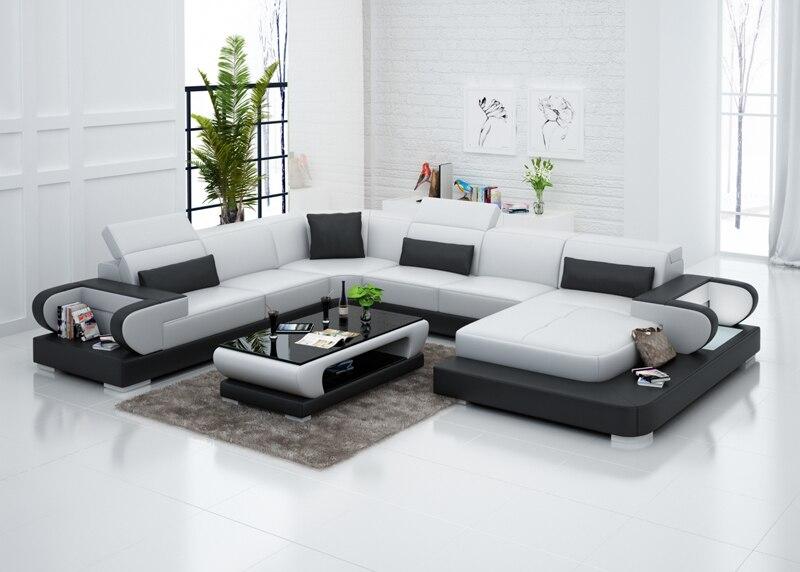 Gallery of best zwart hoekbank koop goedkope zwart for Goedkope woonkamer