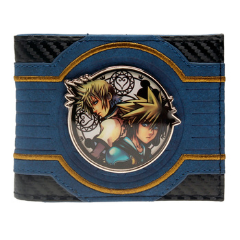 Кошелек Kingdom Hearts модель №2