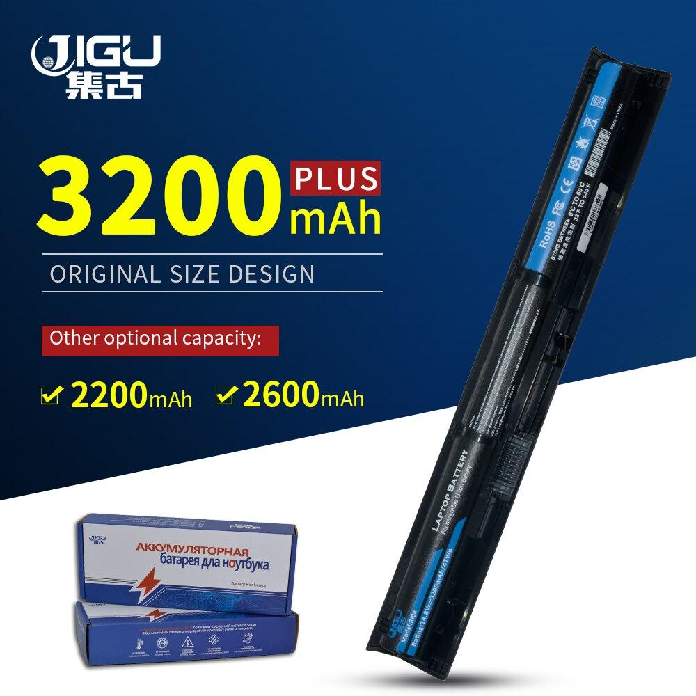 JIGU Laptop Battery 805294-001 HSTNN-Q94C P3G15AA HSTNN-DB7B HSTNN-Q95C RI04 HSTNN-PB6Q For HP ProBook 450 455 470 G3