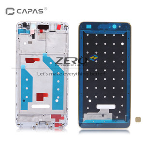 Image 1 - Middle Frame for Huawei Honor 5C/ 7 Lite Bezel Middle Frame Housing Faceplate Frame Honor 7 Lite Replacement Repair Spare Parts