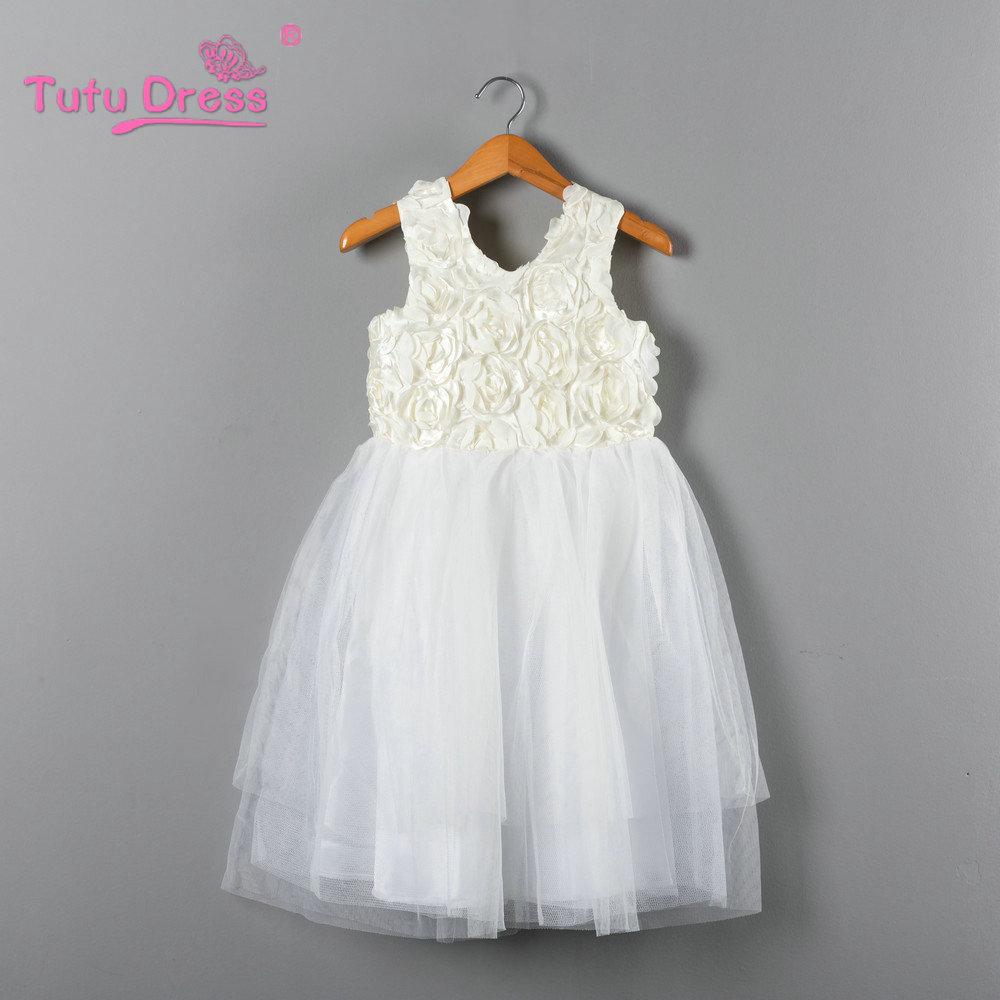Marke Baby kleidung Kinder Kleinkind Mädchen Geburtstag Outfit ...