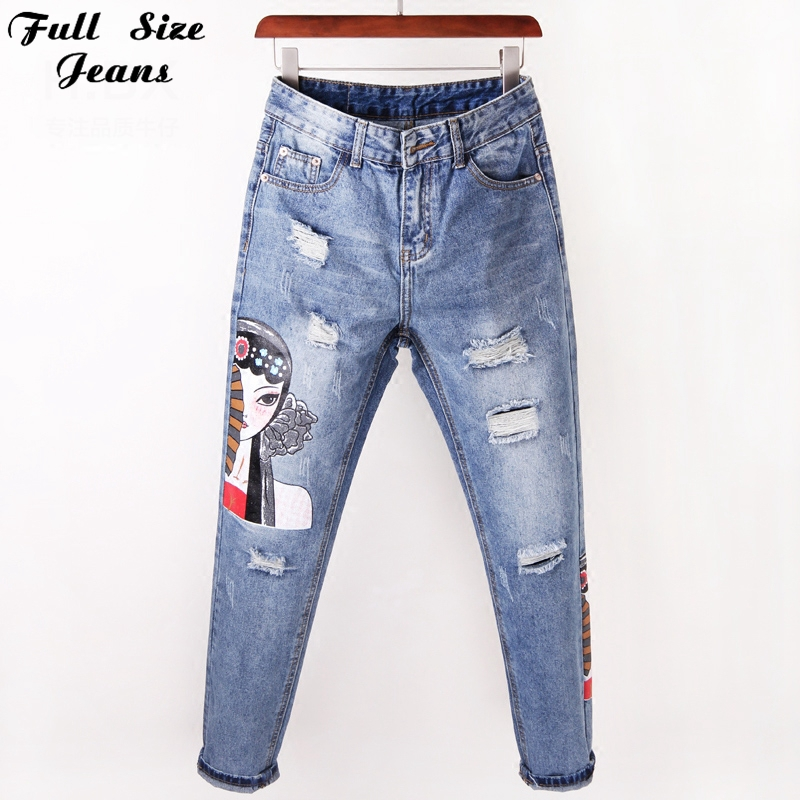Online Get Cheap Designer Capri Jeans -Aliexpress.com | Alibaba Group