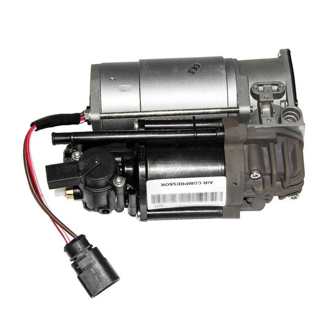 Air Suspension Airmatic Compressor Pump 4H0616005C For Audi A8 4H 4H0616005D