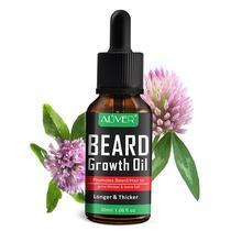 BellyLady  Men Beard Growth Oil Balm Hair Loss Treatment Enhancer Thicker Essence