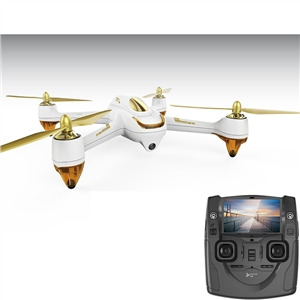 Hubsan H501S X4 drone 5.8G FPV GPS Brushless Follow Me RC Quadcopter With HD 1080P Camera RTF (Low Version)