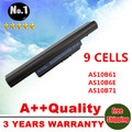 Wholesale 9cells laptop battery For ACER Aspire 3820 3820T 4745G 4820T 5820T 3820TG 5745G 3820TZ AS10E7E  AS10E76