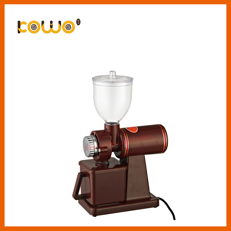 stainless steel mini electric coffee grinder ce RoHS kitchen conical espresso coffee bean grinder machine 150w burr coffee mill automatic home electrical coffee grinder electro dosing on demand conical espresso grinder cafe grinder 220v 130w 1pc