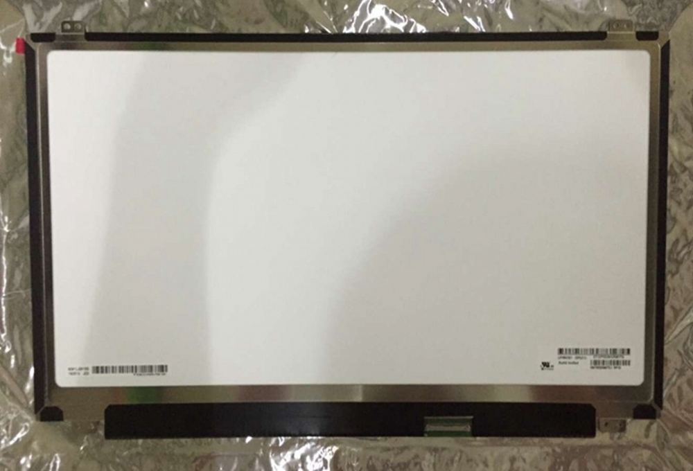 saniter LTN156FL02-L01 LP156UD1 SPC1 3840*2160 15.6 -inch notebook screen saniter notebook lcd screen nv140fhm n62 n61 n3b lp140wf7 spc1 n140hca eba 14 inch laptop screen