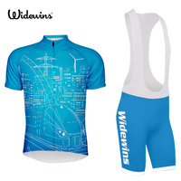 widewins Top Selling Cycling Jersey Bike Team Anti Pilling Over Size Men Bicycle Clothing Multi Color Ropa Ciclismo 7169