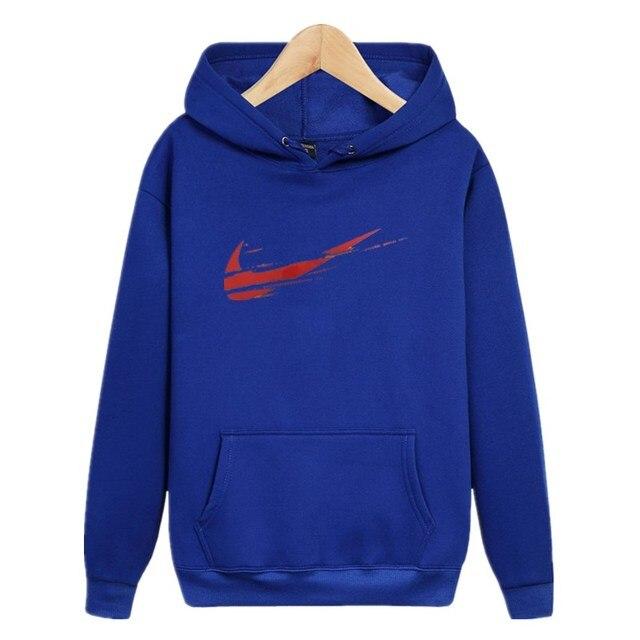 Men's wear 2018 Mens Hoodies and Sweatshirts Oversized for Autumn with Hip Hop Winter Hoodies hoodie men fortnite gym hoodies 2