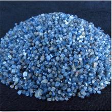 1/2lb Natural Blue Sapphire Crystal Bulk Corundum Stone Rough Reiki Specimen