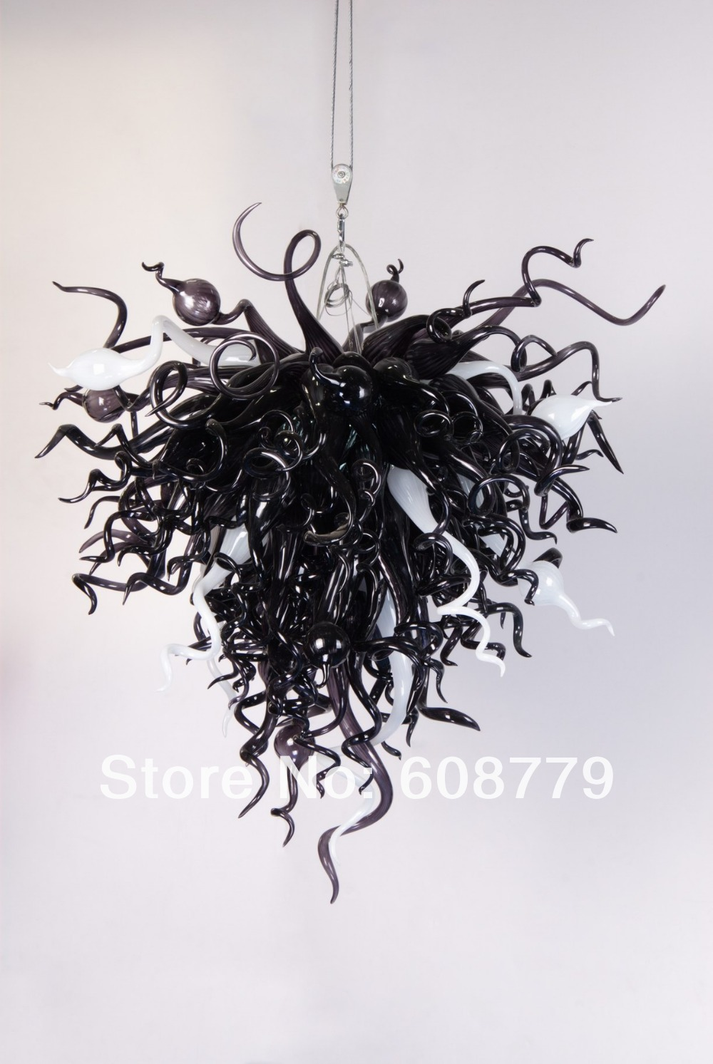Design Black Contemporary Chandelier 15 Modern and – Modern Black Chandelier