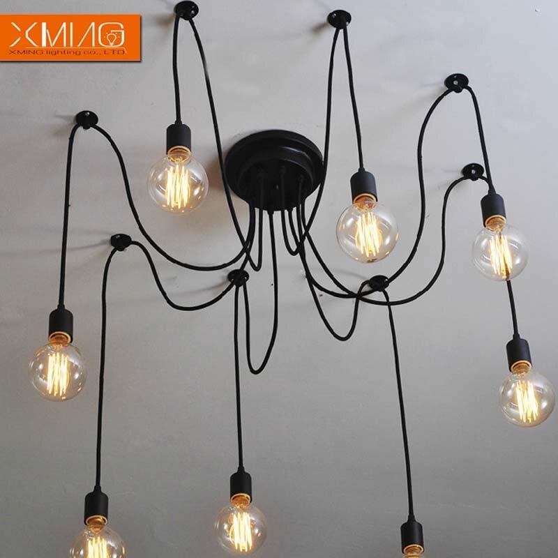 Aliexpress.com: Koop Vintage industriële hanglamp loft retro ...