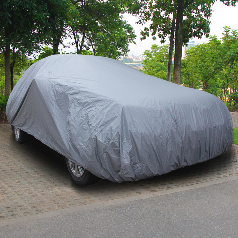 car styling New design environmental protection car cover PEVA material Sun UV Snow Dust Resistant Protection