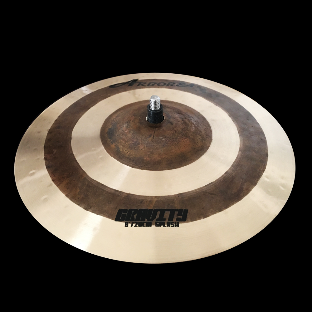 Arborea cymbal B20 Gravity series 10 splash