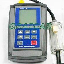 Анализатор дымовых газов SUMMIT714 САММИТ-714