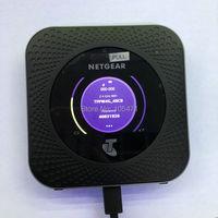 UNLOCKED Netgear Aircard AC800S 4G router Plus with 4g External antenna