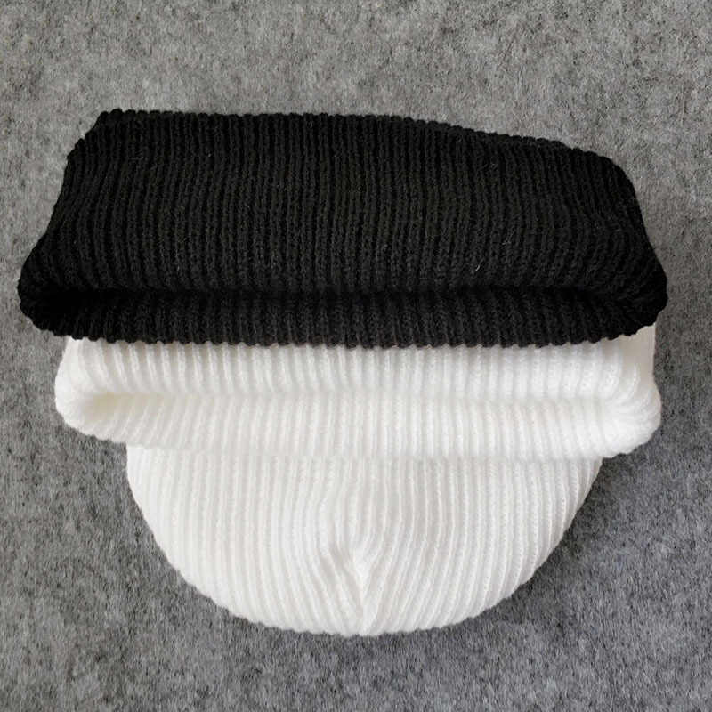 ... Fucking Awesome wool cap hip hop winter hats men women Skullies  streetwear beanie gorras snapback justin d537e62f5be5