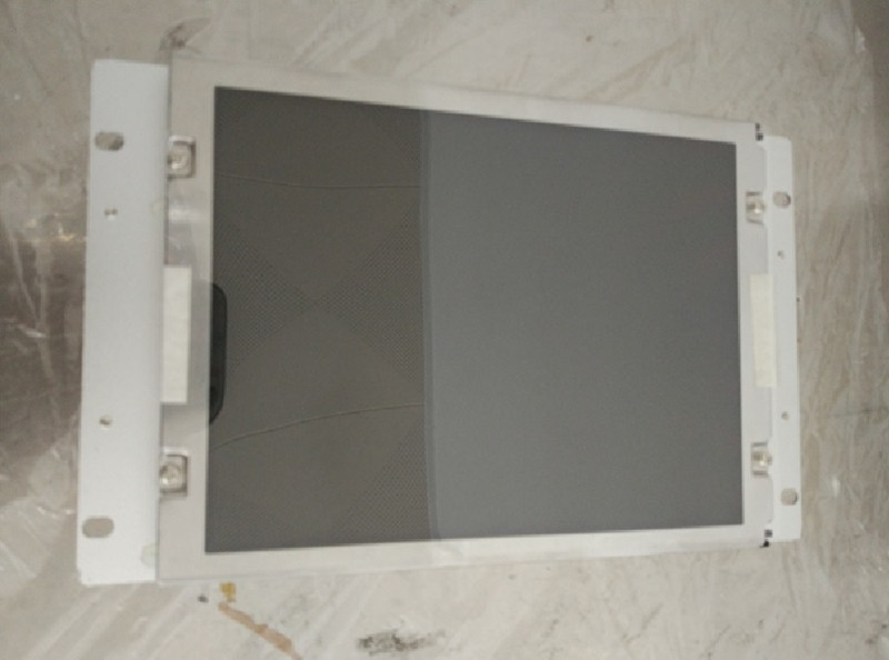 BM09DF compatible LCD display 9 inch for E64 M64 M300 CNC system CRT monitor