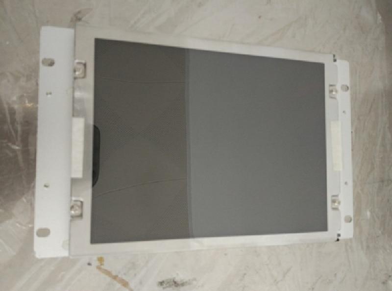 BM09DF-compatibel LCD-scherm 9 inch voor E64 M64 M300 CNC-systeem CRT-monitor