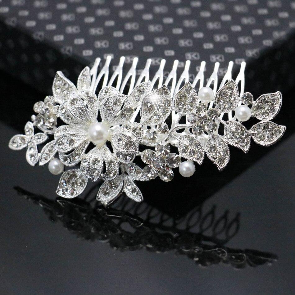aliexpress : buy trendy hairwear wedding tiara sparkling