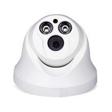 JSA Mini 1MP 2MP AHD Camera 720P 1080P Security IR 20M Night vision Work Analog HD Surveillance 2000TVL Dome CCTV Camera For AHD