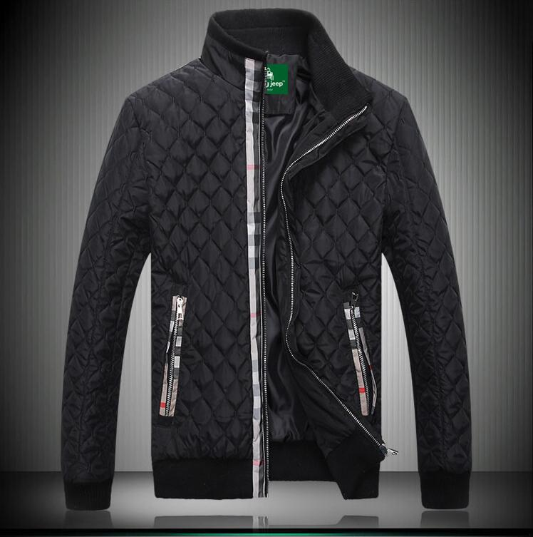 ФОТО Free shipping new fashion 2015 winter mens down jacket Lattice breathable mens coat casual warm jacket white duck down men 5XL