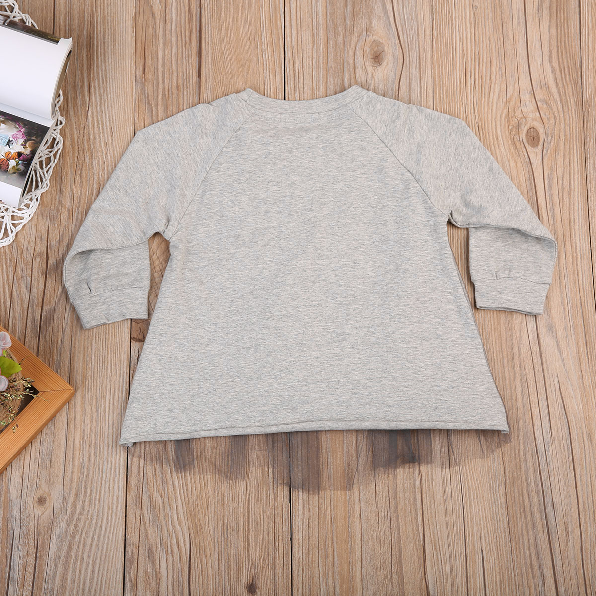 2017 Hot Toddler Infant Baby Girls Clothes Cute Baby Girl Lace A Line Long Sleeves Tulle Dress Casual Baby Autumn Clothing