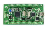 Free Shipping 1pc ST STM32VLDISCOVERY STM32 Value Line Discovery STM32F1 Development Board