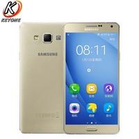 New Samsung Galaxy A7 A7000 LTE Mobile Phone 5 5 2GB RAM 16GB ROM Octa Core