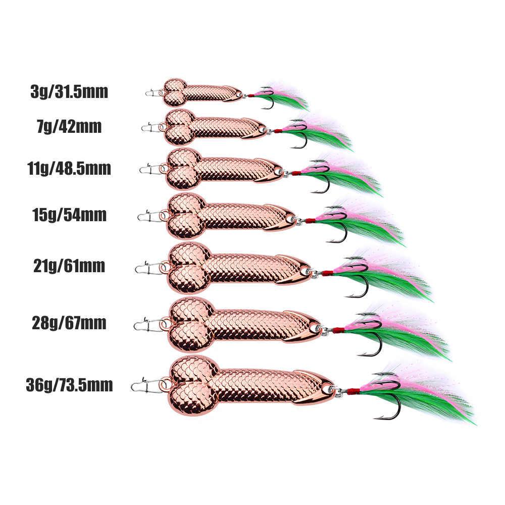 SıCAK SATıŞ VIB metal Sequins Balıkçılık Lures pullu yem sahte yemli olta takımı Balıkçılık Cazibesi Bas Pike 1 ADET Altın Çelik Kanca 3 -36g 2-color