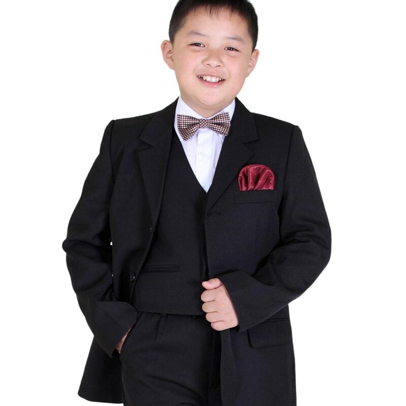 all black suit vest - photo #32
