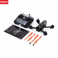SYMA Aircraft new hohe qualität Vollcarbon FPV Racing Drone Quadcopter RTF geschenk fernbedienung flugzeug dec26
